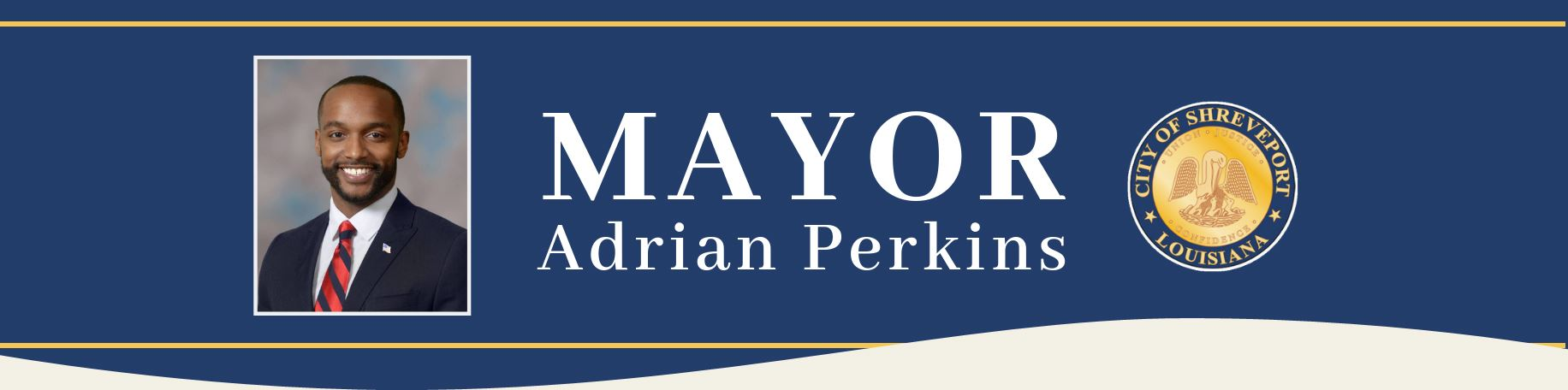 Mayor Perkins