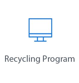 Recycling Program icon
