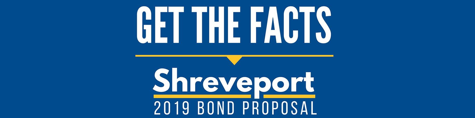 2019 Bond - Get The Facts