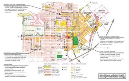 Neighborhood Transformation | Shreveport, LA - Official Website on