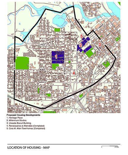 LocationOfHousing_Map