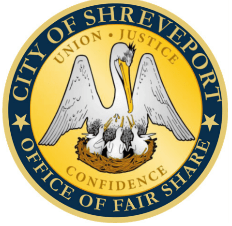 Fair Share Seal PNG