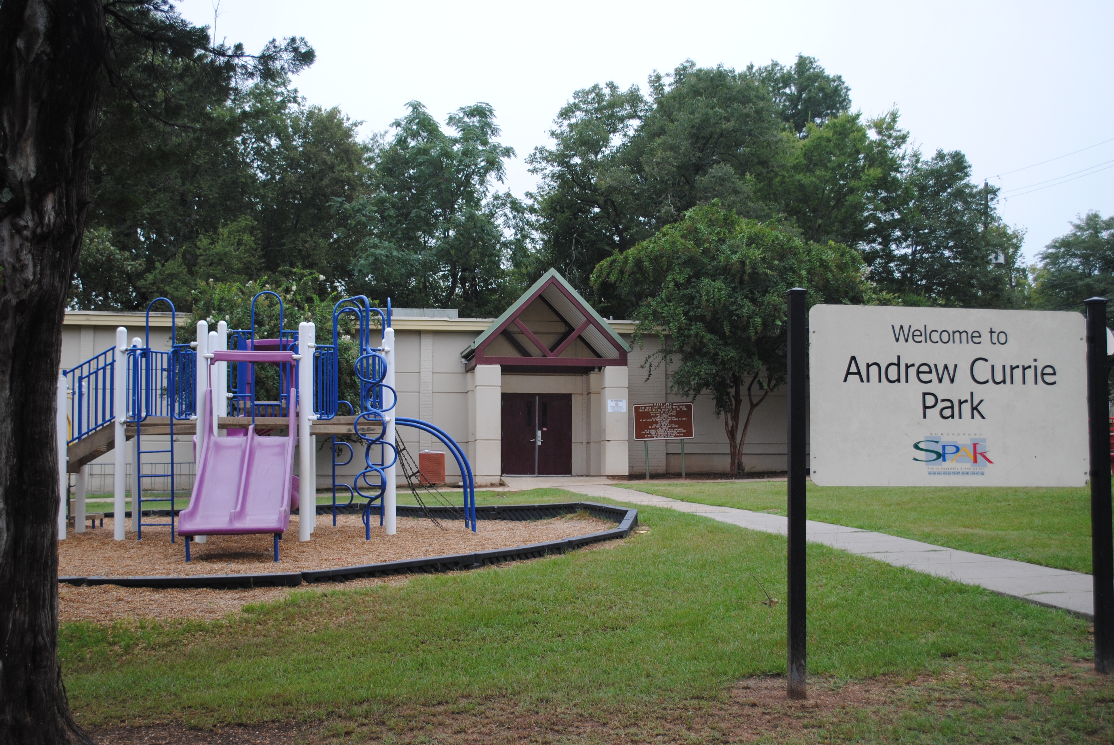 Andrew Currie Community Center