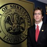 Mayoral Intern Stuart Crichton