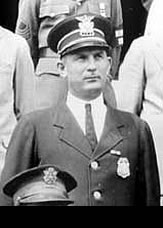 Detective Fred R. Grant