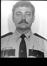 Patrolman Thomas Glen Tompkins