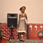 Merry Berry Christmas Festival Pageant 2013