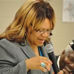 Caddo Parish Commissioner Stephanie Lynch