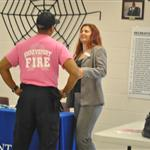 Annual Health Fair October 18, 2012