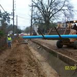 Citywide Sewer Repairs - 2