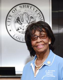 Dr. Dorothy L. Holt