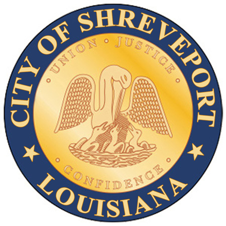 City of Shreveport City Seal
