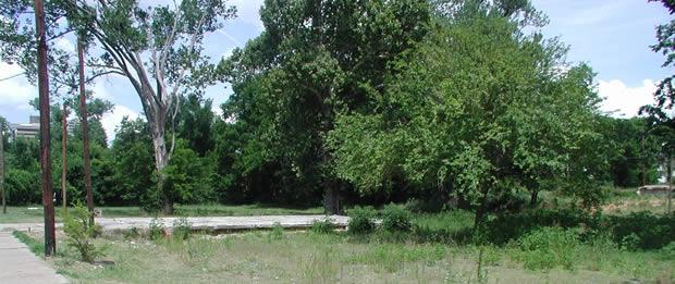 Ledbetter Heights Park